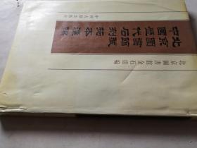 北京图书馆藏中国历代石刻拓本汇编 隋唐五代十国 六 唐 (总第14册)