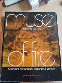 Muse of Fire: Approaches to Poetry