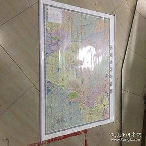 成都市六环地图