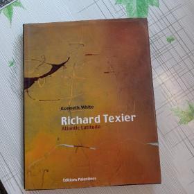 Kenneth White Richard Texier