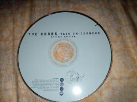 THE CORRS TALK ON CORNERS CD