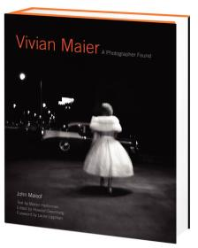 Vivian Maier:A Photographer Found