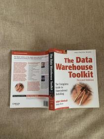 The Data Warehouse Toolkit:The Complete Guide to Dimensional Modeling