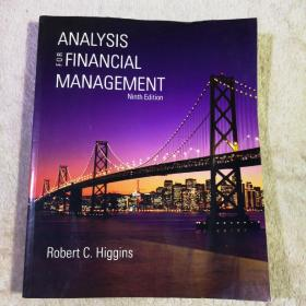 ANALYSIS FINANCIAL MANAGEMENT