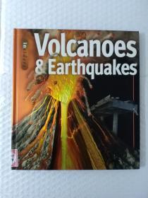 VoIcanoesQEarthquakes