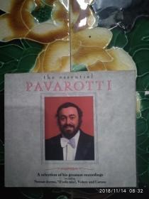 THE ESSENTIAL PAVAROTTI(1CD)