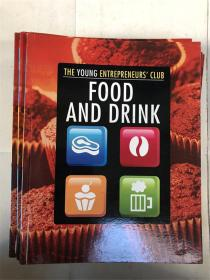 Food and Drink (The Young Entrepreneur's Club) 食物和饮料
