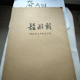 龍游報2003年上半年合訂本(2)