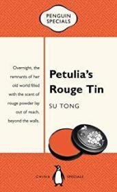Petulias Rouge Tin