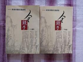 人生镜子:读曾国藩文集感悟(上下册)