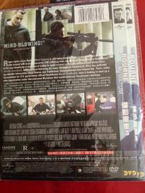 谍影重重3 DVD