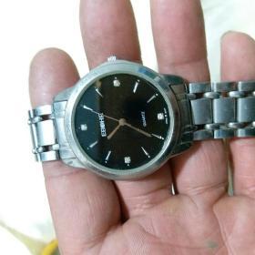 依波表 老式手表一块