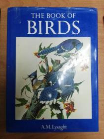 The Book Of Birds (八开本精装 英文版) 鸟类图书