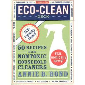 ECO-CLEAN DECK