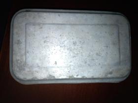特大铝饭盒  (上海华光)90年代