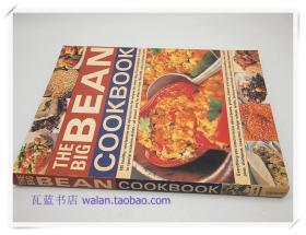 豆制品西餐食谱 The big bean cookbook