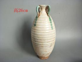 乡下收的宋代老窑瓷瓶.0