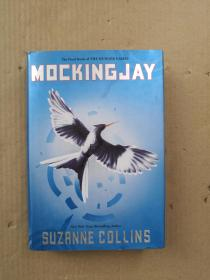 The Hunger Games #03: Mockingjay[饥饿游戏3:嘲笑鸟]