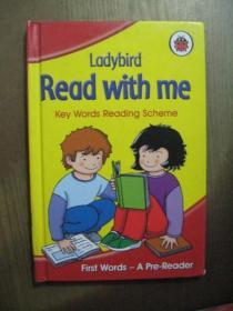 跟我读READ WITH ME:F