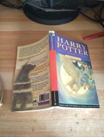 《 HarryPotterand the Prisoner of Azkaban 》J. K. Rowling 著