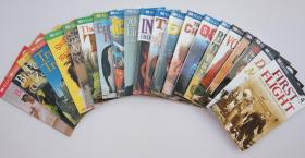 DK readers 22本132元包邮 英文儿童百科 动物自然社会百科 科普读物 Level 1-4