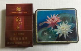 葵花品大号烟盒