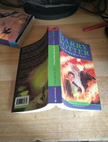 HarryPotterand the Half-Blood Prince by J.K. Rowling