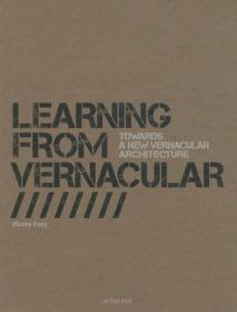 Learning From Vernacular: Towards A New