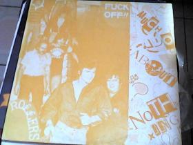 外国老唱片 LIVE  FROM  ACOTLAND  看图  黑胶片