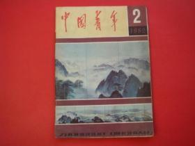 中国青年1982年第2期