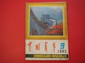 中国青年1982年第9期