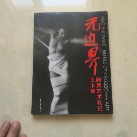 無邊界:王小慧跨界藝術札記