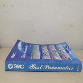 SMC 中国有限公司 中文第5版