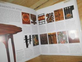 Furniture:World Styles from Classical to Contemporary(Ⅱ]欧式古典家具2 只有第二册单售