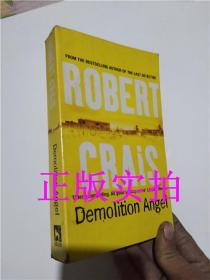 正版实拍!爆破天使Demolition Angel
