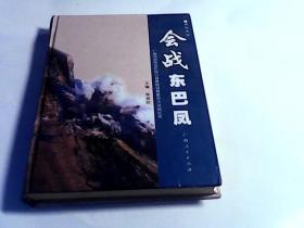 会战东巴凤:广西河池市东巴凤三县基础设施建设大会战纪实:报告文学
