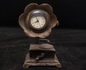 片机表(能正常使用)