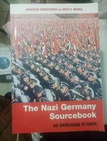 The Nazi Germany Sourcebook(纳粹德国原始资料)