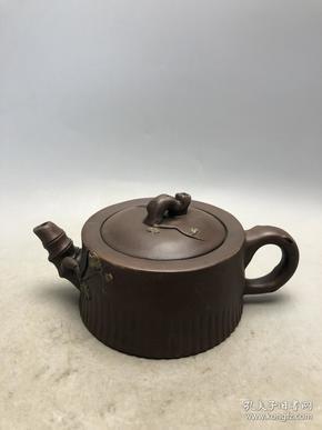 民国老茶壶 A2608