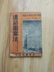 建筑图案法