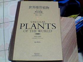 世界维管植物 第二十八卷 种志初编