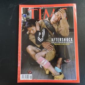time时代杂志时代周刊2015.25
