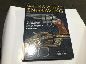 smith wesson engraving  (英文版枪)见图