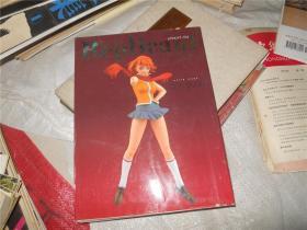 (日文原版书)Replicant WORKS4 2005-2006(两本合售,可分开出售)