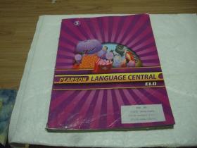 PEARSON LANGUAGE CENTRAL