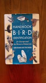 The Handbook of Bird Identification: For European and the Western Palearctic