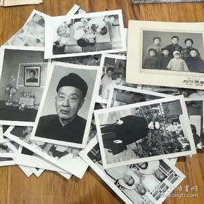 八十年代老照片大小  80多张和售