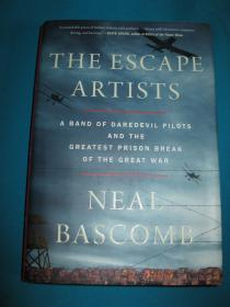 THE ESCAPE ARTISTS NEAL BASCOMB