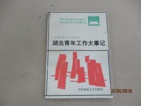 湖北青年工作大事记 (1949 -1988)