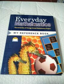 Everyday Mathematics: My Reference Book/Grades